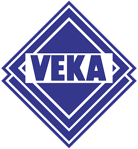 VEKA uPVC Windows and Doors Logo